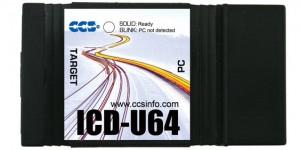 Programmateur USB ICD-U64