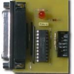 Programmateur sur port parallèle pour Atmel ATMega et ATTiny