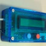 Coté gauche du régulateur de température