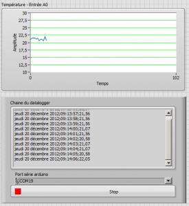 exercice5-datalogger