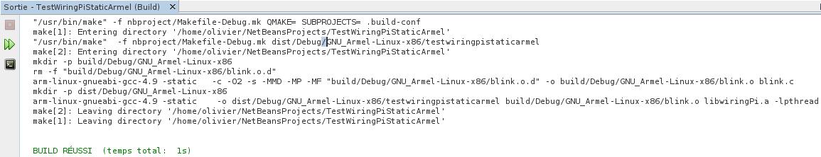 TestWiringPiStaticArmel_BuildReussi