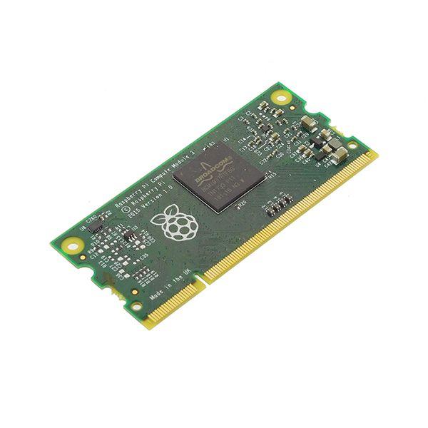 compute module rpi3